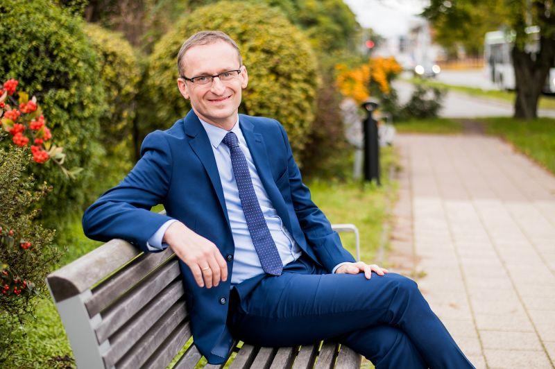 Burmistrz Pruszcza Gdańskiego ...